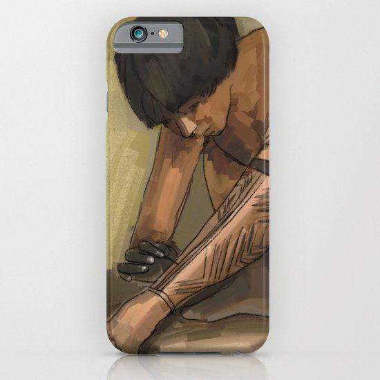 Karaja iPhone & iPod Case