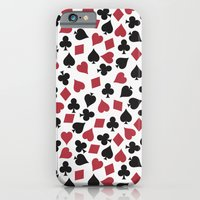 Well Suited iPhone 6 Slim Case