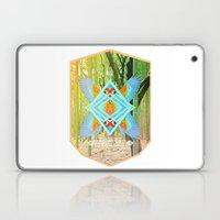 Pirate Way Laptop & iPad Skin