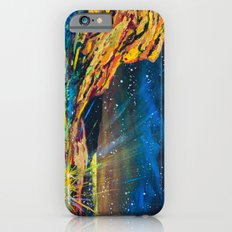 Concert at Red Rocks Painting  Slim Case iPhone 6s