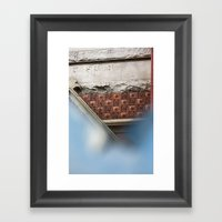 Curiosity 2 Framed Art Print