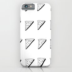 3D Pizza Slim Case iPhone 6s