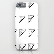 3D Pizza iPhone 6 Slim Case