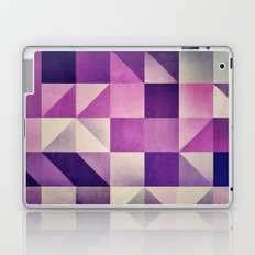 :: geometric maze VI :: Laptop & iPad Skin