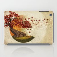 Autumn And Other Stories iPad Case
