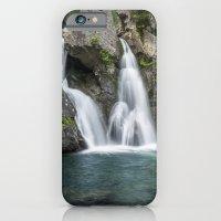 Bash Bish Falls iPhone 6 Slim Case