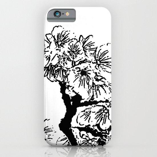 Cherry Blossom #7 iPhone & iPod Case
