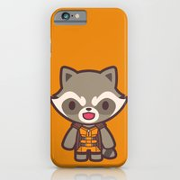 iPhone & iPod Case featuring Hunter by Papyroo