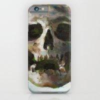 Skull7 iPhone 6 Slim Case