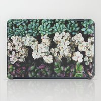 Succulent (4) iPad Case