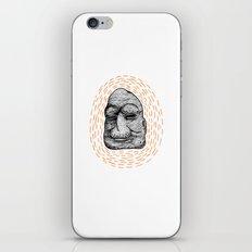 Figurehead iPhone & iPod Skin