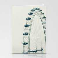 Round and round it goes Stationery Cards