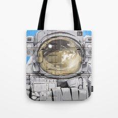 Cosmonaut Astronaut 4 Tote Bag