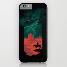 Final Frontiersman Slim Case iPhone 6s