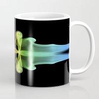 Smoke Photography #40 Mug