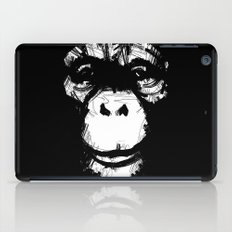 Everything's More Fun With Monkeys! iPad Case