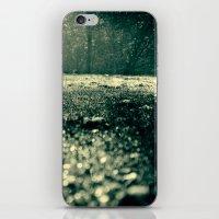 Frozen Day N.2 iPhone & iPod Skin