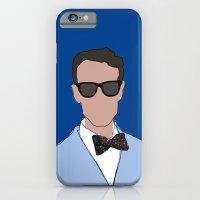 Bill Nye the Science Guy iPhone 6 Slim Case