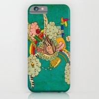 My Story iPhone 6 Slim Case