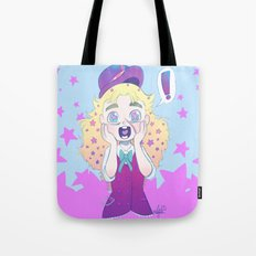 JJBA :: Speedwagon Tote Bag