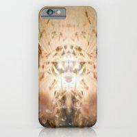 iPhone & iPod Case featuring Illumination  by KunstFabrik_StaticMovement Manu Jobst