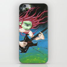 150213 iPhone & iPod Skin