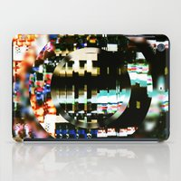 The Interference iPad Case