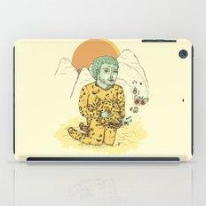 Jaguar II iPad Case