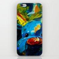 Bub 012 iPhone & iPod Skin