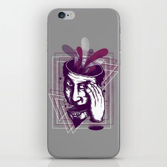 The Illusionist iPhone & iPod Skin