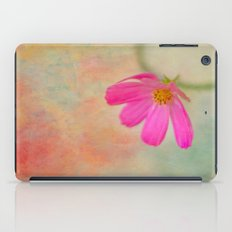 Paint Me in Vibrant Colors iPad Case