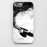 To Boldly Go... iPhone 6 Slim Case