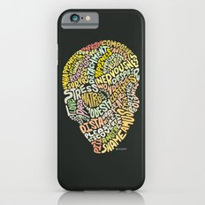 The inner workings of my mind! Slim Case iPhone 6s
