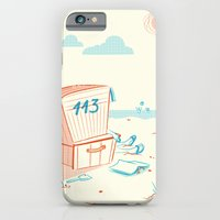 Holidays iPhone 6 Slim Case