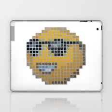 Emoticon Cool Laptop & iPad Skin