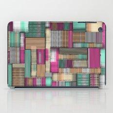 City Lines iPad Case