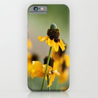 iPhone & iPod Case featuring Yellow hats by Julia Goss Photography