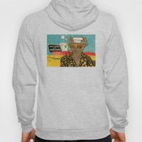 This Is Bat Country Hoody