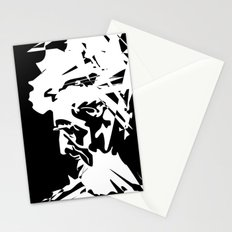 An Old Man Stationery Cards