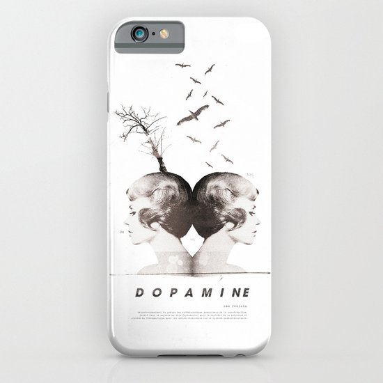 Dopamine | Collage iPhone & iPod Case