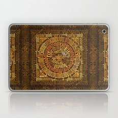 The Summer Wind Laptop & iPad Skin