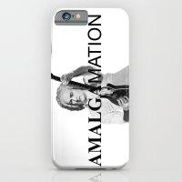 Amalgamation #3 iPhone 6 Slim Case