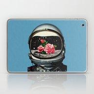 Spring Crop At The Rosse… Laptop & iPad Skin