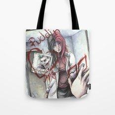Dr. Harleen Quinzel Tote Bag