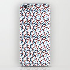 Olympica iPhone & iPod Skin