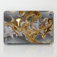 Brass Beast iPad Case