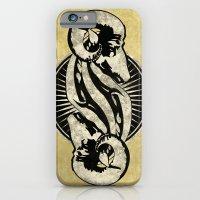 Aries the Ram iPhone 6 Slim Case