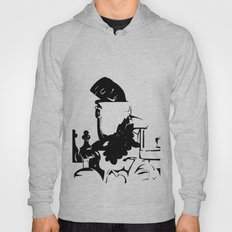 Ink Still Life Hoody