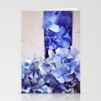 Spill Over Stationery Cards