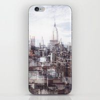 A Layered Empire iPhone & iPod Skin